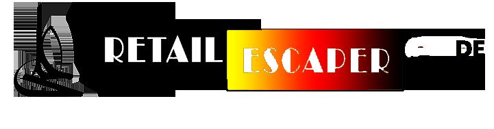 RetailEscaper DE: Gutscheinecode & Rabatt code 2020 Logo