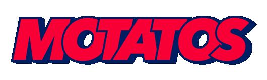 Motatos Logo