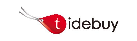 Tidebuy Logo