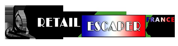 Retail Escaper: Bons, Offres, Remises en Argent, Cartes-Cadeaux et Plus - RetailEscaper - RetailEscaper FR Logo