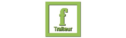 flunch Traiteur logo
