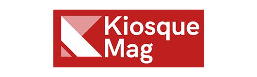 kiosque mag logo