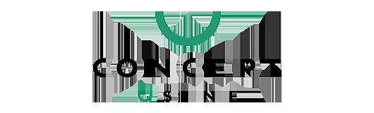 Concept Usine Logo