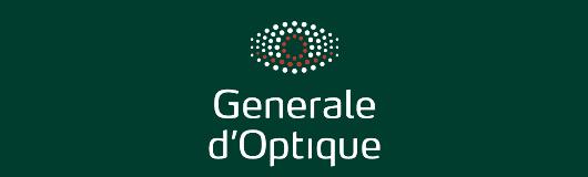 Generale d'Optique Logo