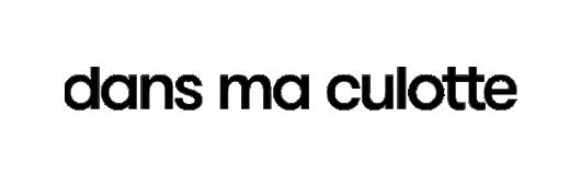 Dans Ma Culotte Logo