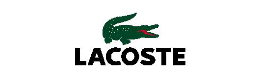 code promo lacoste
