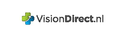 Vision Direct NL Logo