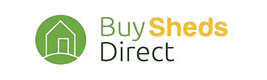 Buy Sheds Direct Logo