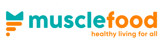 Muscle Food Free Delivery Code Logo